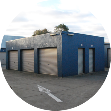 Mornington Self Storage